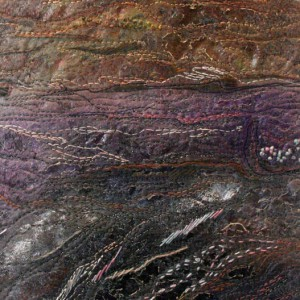 Spuren IV_30 x 40 cm_2008