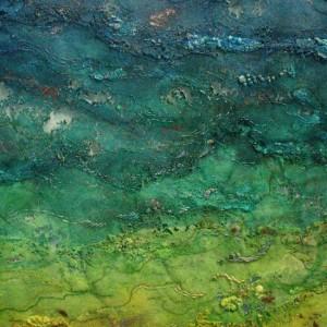 Spuren III_32 x 42 cm_2008