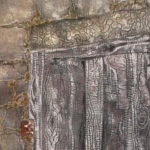 Spuren der Zeit_63 x 85 cm_2007